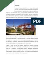 Proceso de Hidrocraqueo Expo