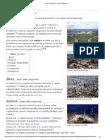 Capital – Wikipédia, A Enciclopédia Livre