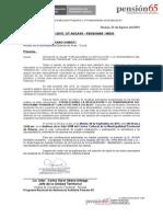Ocros_oficio No. 191 Multiple Invitacion Al Taller de Fortalecimiento de Capacidades de Los Gl