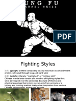 LUIMS Kung Fu