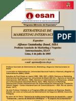 PROMPEX - Marketing Internacional 06jul2005