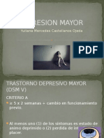 Depresion Mayor Ppt