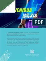 Bases Lima Justa 21k 2015