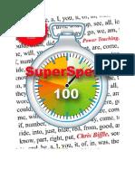 superspeed100