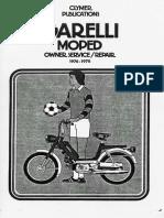 Garelli Clymer Manual
