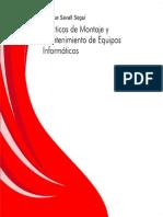 Practicas de Montaje y Mantenimiento de Equipos Informaticos