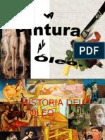 Historia Del Óleo