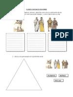 Estructura Social Romana