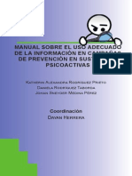 Manual de Prevención