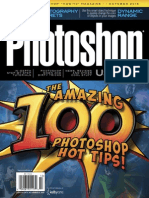Photoshop Magazine October 2015