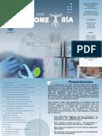 Antropometria Manual