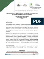 Propuesta de Agenciamiento Social- Diplomado de Pi