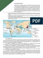 Los efectos del colonialismo en los países de origen