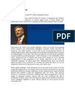 Corporate Governance of ITC