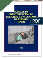 Manual Iper Identificacion Peligros Evaluacion Riesgos