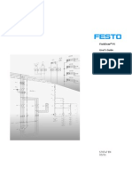 Festo FluidSim Manual