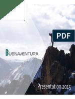 BuenaVentura 2015
