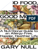 Good Food, Good Mood - Gary Null
