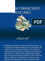 (2) SISTEMA FINANCIERO MEXICANO