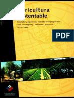 FIA Agricultura Sustentable