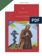 Nicolas Flamel - El Breviario - 2015