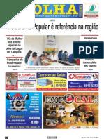 FOLHA REGIONAL EDIÇÃO 139