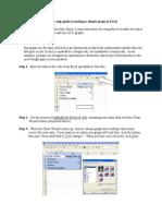 Excel Graphsxsad