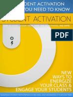 30 Student Activation Tactics