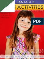 300 Fantastic 5 Min Activities
