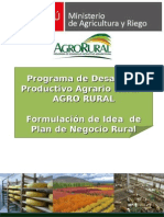 (5) - Formato Idea y NR (consultores).ppt