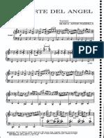 Piazzolla-la Muerte Del ANGel