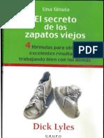 El Secreto de Los Zapatos Viejos