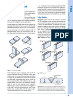Miller- Joint Design and Weld Type