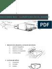 7. Condiciones Bioclimaticas en El Diseño