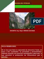 3. Presentacion Roca Reservorio