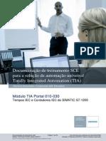 Temporizadores IEC e Contadores IEC Do S7-1200 TIA Portal (03)