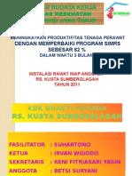 Materi Presentasi Fix Kbk 2011