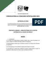 Bases Concurso (Intertalleres )