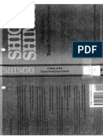 Shingo Shingeo -A Study of the Toyota Production System From an Industrial Engineering Viewpoint