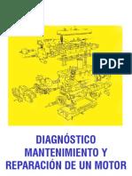 Curso Partes Componentes Reusables Motor Senales Causas Fallas Inspeccion Diagnostico
