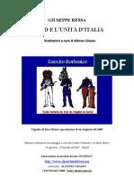 Giuseppe Ressa - il Sud e l'Unità d'Italia