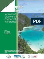 Geograhic_Priorities for Marine Biodiversity in Indonesia