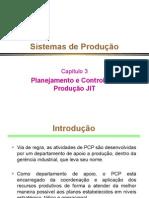 Apresentação_Capitulo_3 PCP E JIT