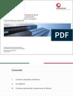 Presentacion Del Conocer