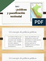 Planeamiento Urbano y Regional-politicas Publicas