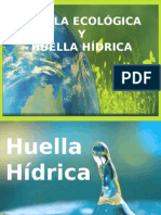 huellas- HIDRICA 140914091311-phpapp01