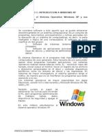 Manual de Windows Xp Itca-FEPADE
