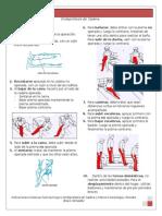 Indicaciones Kinésicas Post Qx Endoprotesis de Cadera