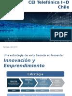 Presentación TID Chile