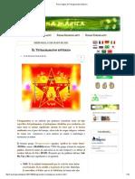 Simbolos Esotericos Runa Mágica_ El Tetragramaton Esóterico